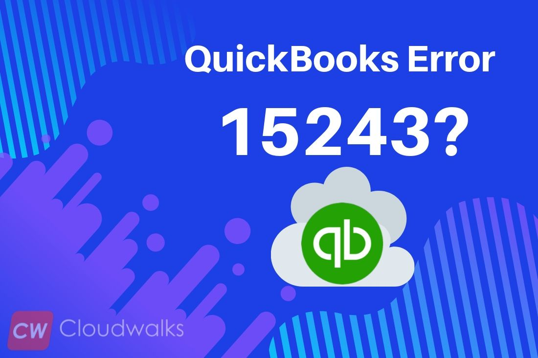 quickbooks error 12345
